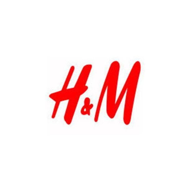Logo de H&M
