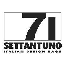 71 settantuno, franquicia, moda, complementos, bolsos