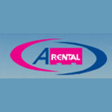 A.Rental, franquicia, alquiler vehículos, sin conductor, alquiler, renting