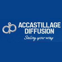 Accastillage Diffusion, franquicia, locales náuticos, productos náuticos, acastillaje