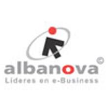 Albanova, franquicia, consultora tecnológica, e-business, marketing, publicidad