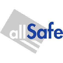 AllSafe, franquicia, destrucción documentación, reciclaje, LOPD, gestión documentos confidenciales