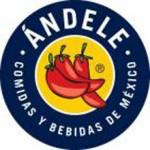 Franquicia Ándele Comidas y Bebidas de México