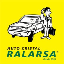 Auto Cristal Ralarsa, franquicia, distribuidor de recambios, servicios de automóvil, sustitución de vidrio para el automovil, recambios