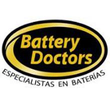 Battery Doctors, franquicia, reciclaje baterías, recogida baterías, recuperación baterías, servicio especializado, automóvil, ecológico