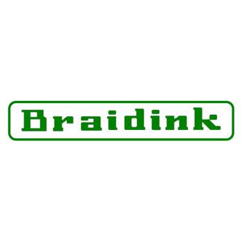 Braidink, Braidink franquicia, toners para impresoras de inyección, cintas matriciales, fabricación y venta