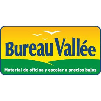 Bureau Vallée, Bureau Vallée franquicia, papelería, ofimática, consumibles