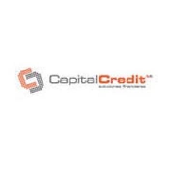 capital credit, servicios financieros, juristas y estrategias de comunicación y publicidad.
