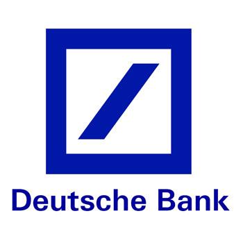 Deutsch Bank, agentes financieros, servicios financieros