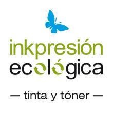 Inkpresión Ecológica, franquicia, tienda consumibles, cartuchos, tinta, tóners, equipos multifunción, impresoras