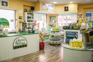 La Ventana Natural, franquicia, ambiente natural, parafarmacias, herboristería, dietética, herboditética