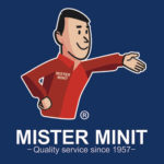 Franquicia Mister Minit