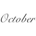 Franquicia October