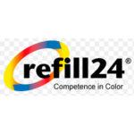 Franquicia Refill24 – Recarga de cartuchos