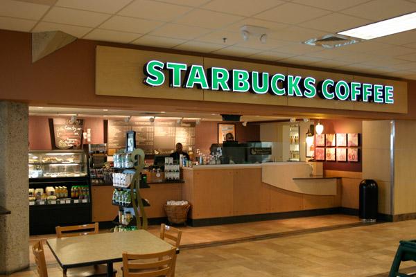 Starbucks coffee espa a franquicia franquicias rentables - Franquicia tea shop ...
