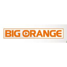 The Big Orange, franquicia, video club, servicio a domicilio, venta y alquiler videojuegos, comics, libros, TBO