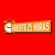Abierto 25 horas, franquicia, vending, máquinas automáticas, expendedoras, alimentos, refrescos, servicio 24 horas