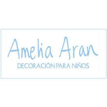 Amelia Aran, franquicia, mobiliario infantil, juvenil, texto, decoración, hogar, tienda especializada