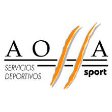 Aossa, franquicia, servicios deportivos, servicios educativos, construcción instalaciones deportivas, gestión instalaciones deportivas