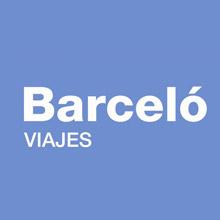 Barceló Viajes, franquicia, agencia viajes, grupo Barceló, hoteles, vuelos, Barceló