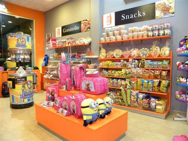 Franquicia bluster store franquicias rentables en espa a - Franquicia tea shop ...