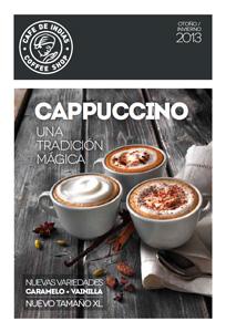 Franquicia caf de indias coffe shop franquicias - Franquicia tea shop ...