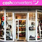 Casi 25 años desde la llegada de la franquicia Cash Converters a España