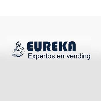 Eureka Vending, Franquicia Eureka Vending, vending, máquinas expendedoras, vending 24 horas