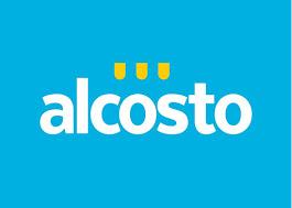 Logo de HIPERTEXTIL Alcosto