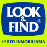 Franquicia Look & Find