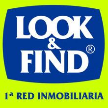 Look & Find, franquicia, intermediación inmobiliaria, inmobiliaria, alquiler, compra, servicio especializado