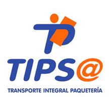Tipsa, franquicia, transporte integral, paquetería, mensajería