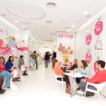 Franquicia Smöoy, una compañía en continuo crecimiento