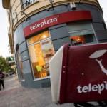 La franquicia Telepizza y la franquicia Pizza Hut ya no tienen competencia