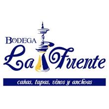 Bodega La Fuente, franquicia, cervecería, tapas, anchoa, vinos, santoña
