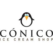 Conico, franquicia, heladería artesanal, helados, artesanos