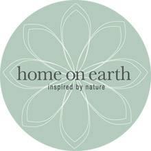 home on earth, franquicia, decoración, hogar, sostenibilidad, productos naturales, inspiración en la naturaleza