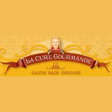 La Cure Gourmande, franquicia, productos gourmet franceses, galletas, chocolate, tienda especializada