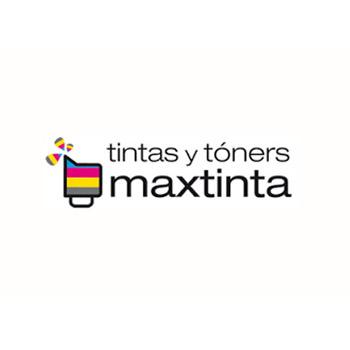 Maxtinta, Franquicia Maxtinta, consumibles, tóners, impresión