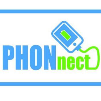PHONnect, Franquicia PHONnect, cargadores móviles, alquiler y venta, batería móvil