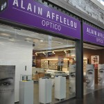 La Roda ha abierto la primera óptica de la franquicia Alain Afflelou