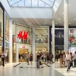 Mejora la afluencia media a los centros comerciales en septiembre
