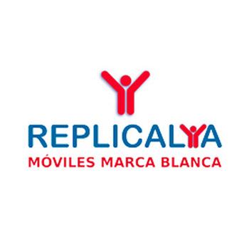 Replicalya, Franquicia Replicalya, réplicas móviles, telefonía, smartphones