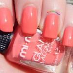 Este verano cuida tus uñas con la firma italiana Mi-NY