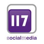 Franquicia 117 Social Media