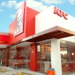 KFC instaura su cuarto local franquiciado en Málaga
