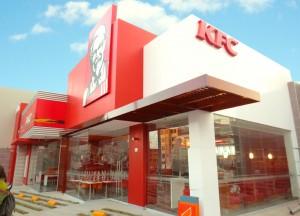 KFC Franquicia