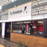 Desde hoy, Palma de Mallorca tendrá su primer establecimiento La Andaluza.