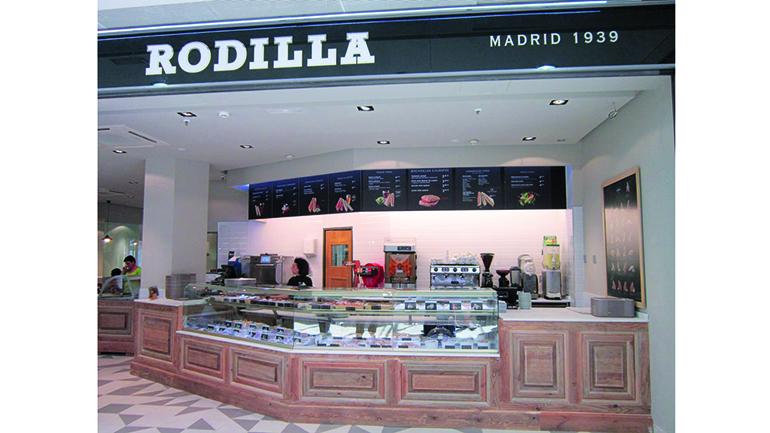 Rodilla, busca generar nuevas experiencias en los visitantes de Madrid.