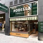 La franquicia Rodilla se dispone a abrir 12 restaurantes más este 2016